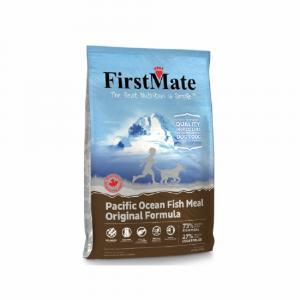 FIRSTMATE Pacific Ocean Fish Original 2,3 kg