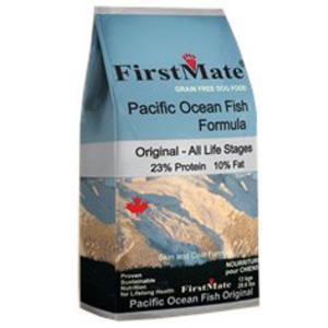 FIRSTMATE Pacific Ocean Fish Original 6,6 kg