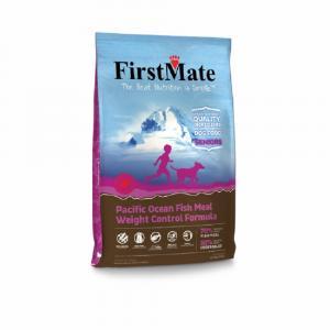 FIRSTMATE Pacific Ocean Fish Senior 13 kg