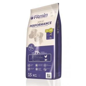 Fitmin Maxi Performance 15 kg + DOPRAVA ZDARMA