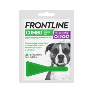 Frontline Combo spot on dog L 1x2,68ml