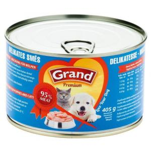 GRAND Delikates směs 405 g