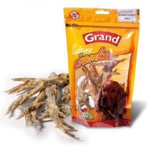 GRAND Drůbeží nožička 100 g