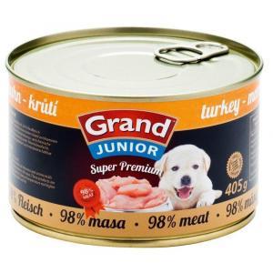 GRAND Krůtí - JUNIOR 405 g