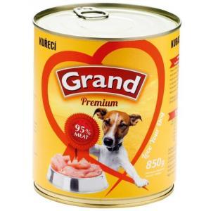 GRAND Kuřecí 850 g