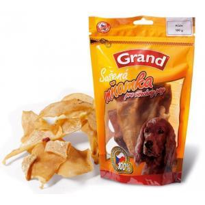 GRAND Kůže sušená 100 g