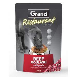 GRAND Restaurant Hovězí guláš 300 g