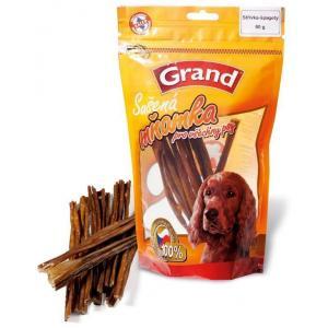 GRAND Střívka - špagety 60 g