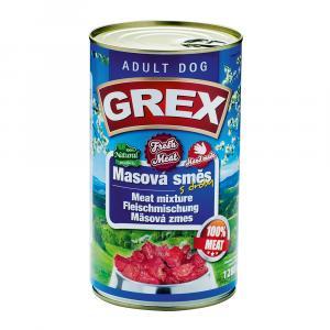 GREX masová směs 1280 g