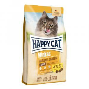 Happy Cat Minkas Hairball Control Geflügel 4 kg
