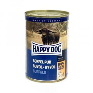 Happy Dog Büffel Pur 400 g