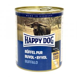 Happy Dog Büffel Pur 800 g