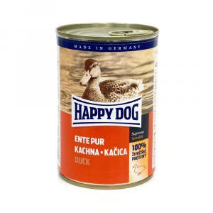 Happy Dog Ente Pur 400 g