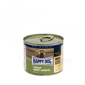 Happy Dog Lamm Pur Single Protein 200 g
