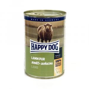 Happy Dog Lamm Pur Single Protein 400 g