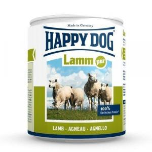 Happy Dog Lamm Pur Single Protein 800 g