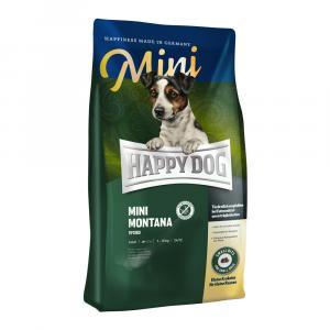 Happy Dog Mini Montana 4 kg