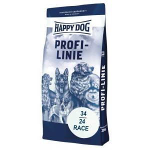 Happy Dog Profi Line Krokette 34/24 Race 20kg