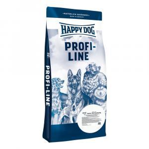 "Happy Dog Profi Line NaturKost 20kg + ""Happy Dog 800g"""