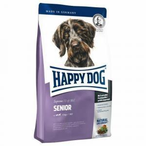 Happy Dog Supreme Adult Fit & Well Senior 12,5kg