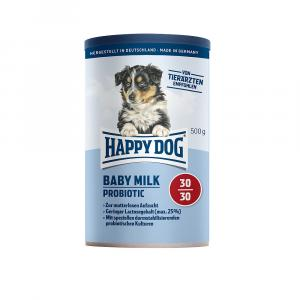 Happy Dog Supreme Young Baby Milk Probiotic 500 g