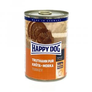 Happy Dog Truthahn Pur 400 g