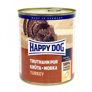 Happy Dog Truthahn Pur 800 g
