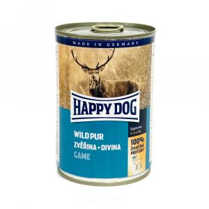 Happy Dog Wild Pur 400 g