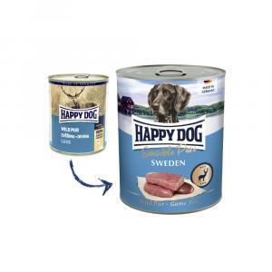 Happy Dog Wild Pur 800 g