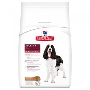 Hill´s Canine Adult Lamb & Rice 12 kg + DOPRAVA ZDARMA