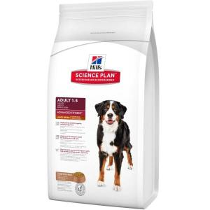 Hill´s Canine Adult Large Lamb & Rice 12 kg + DOPRAVA ZDARMA