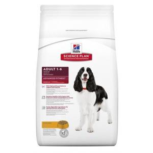 Hill´s Canine Adult Medium Chicken 12 kg + DOPRAVA ZDARMA