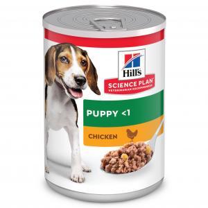 Hill's Canine Puppy Chicken 370 g