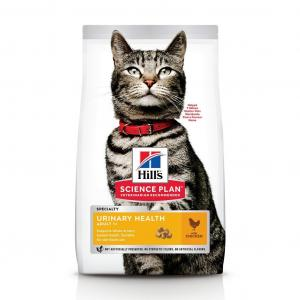 Hill's Feline Adult Urinary Health Chicken 1,5 kg
