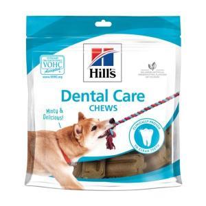 Hill's Prescription Diet Canine Dental Care Treats 170g