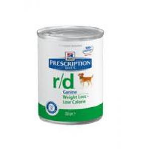 Hill's Prescription Diet Canine r/d 350g