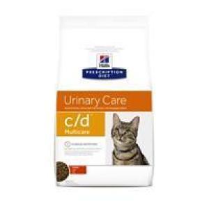Hill's Prescription Diet Feline C/D 10kg