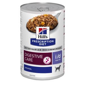 Hill's Prescription Diet i/d Canine Low Fat Original 360g