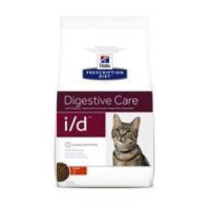 Hill's Prescription Diet i/d Feline Kuře 5kg (POŠKOZENÝ OBAL)