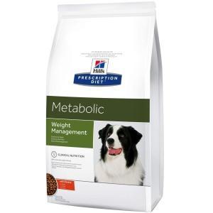 Hill's Prescription Diet Metabolic Canine Original 4kg
