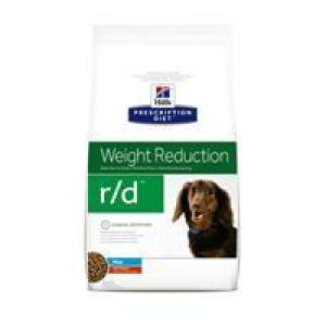 Hill's Prescription Diet r/d Canine Mini with Chicken 1,5kg