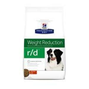 Hill's Prescription Diet r/d Canine with Chicken 4kg