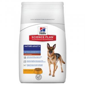 Hills Canine Senior Large Breed 12 kg