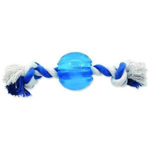 Hračka ONTARIO mini míček s provazem
