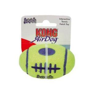 Hračka pes KONG míč Rugby S