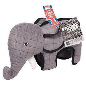 Hračka vysoce odolný materiál slon 40cm