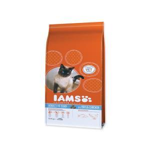 Iams Cat rich in Ocean Fish 15kg + DOPRAVA ZDARMA