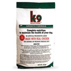 K-9 Growth Large Breed 1kg