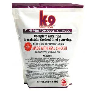 K-9 Hi-Performance 1kg
