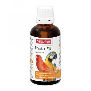 Kapky BEAPHAR Trink Fit vitamínové 50ml